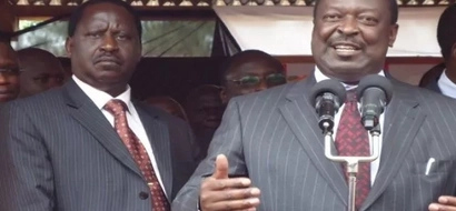 Why the Clintons have invited Musalia Mudavadi to the US