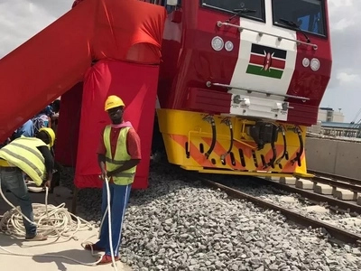 The main reason why the Standard Gauge Railway looks like a 'big lie' to everyone
