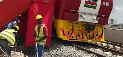 Why Jubilee government went for an UGLY railway system in this digital era