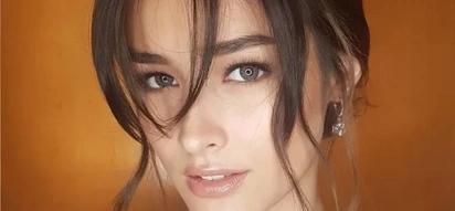 May-ari ng modeling agency pinahiwatig na pang-Miss Universe ang ganda ni Liza Soberano