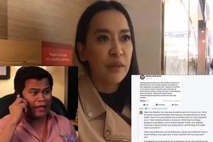 Ogie Diaz says Mocha Uson's not doing her job as MTRCB board member