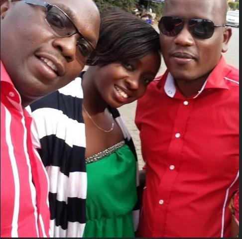 TV Jackie Maribe opens up on what's really happening between her and Itumbi
