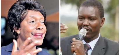 For how long shall Kenyans resist provocative leaders like Charity Ngilu and Jackson Mandago?