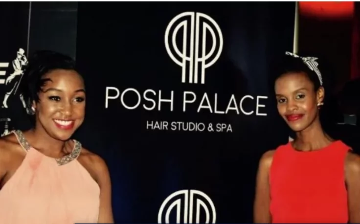 Betty Kyallo opens own salon months after falling out with BFF Susan Kaittany over Joho