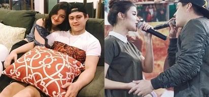 Tagal inabangan ng fans 'to! Liza Soberano finally says 'love you' to Enrique Gil on social media