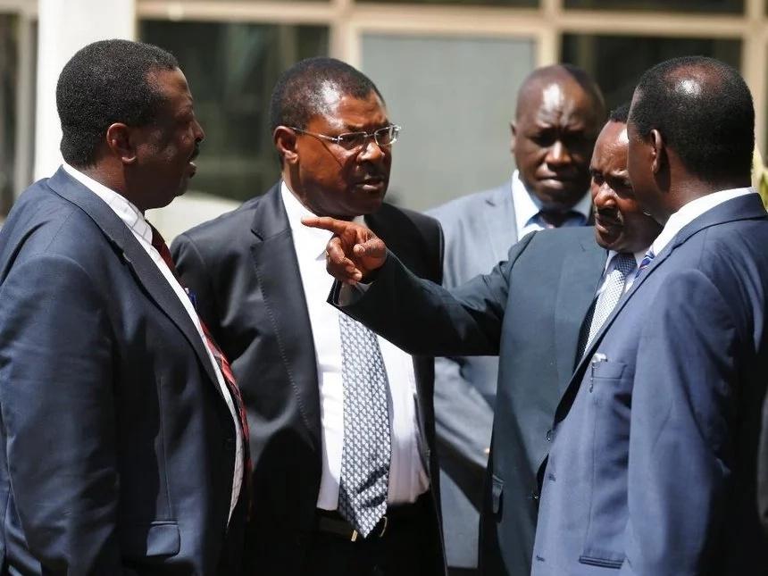 Muungano wa NASA unataka uchaguzi kuahirishwa hata ikiwa kwa masaa machache, TUKO.co.ke ina uhondo zaidi