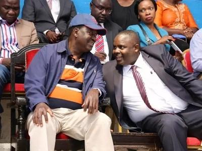 Mbinu KALI ya Raila itakayomwezesha kushinda Jubilee jijini Nairobi