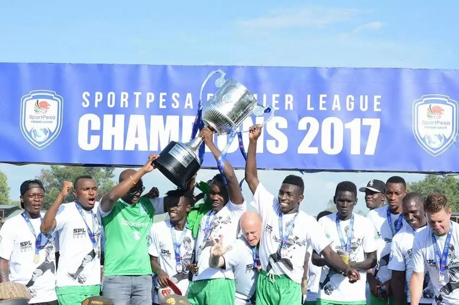 Machakos Governor allows KPL Champions For Mahia back to the county after a three-year ban