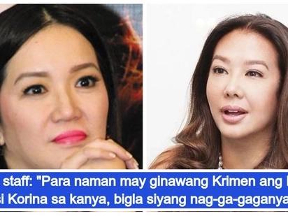 Ito ang paliwanag nila! Umalma ang Rated K sa galit ni Kris Aquino tungkol sa feature kay James Yap