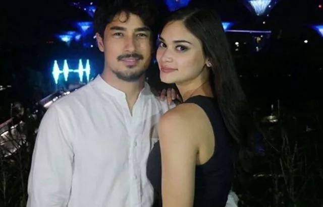 Pia Wurtzbach and Marlon Stockinger both delete couple IG photos