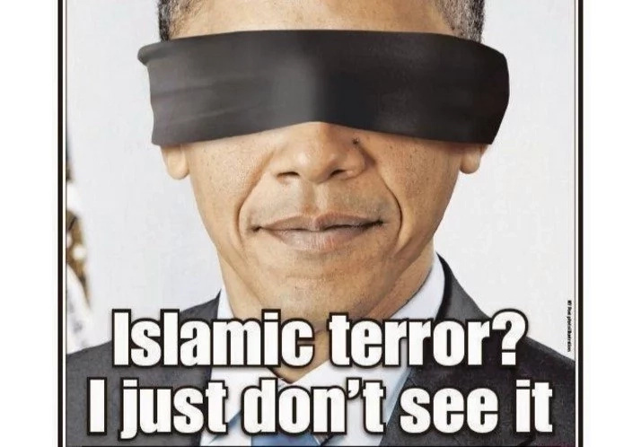 Wait, Obama Just Allowed ISIS Leader To Escape?