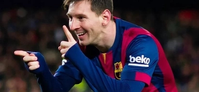 Messi names the two teams that can stop Barca from winning the Champions League