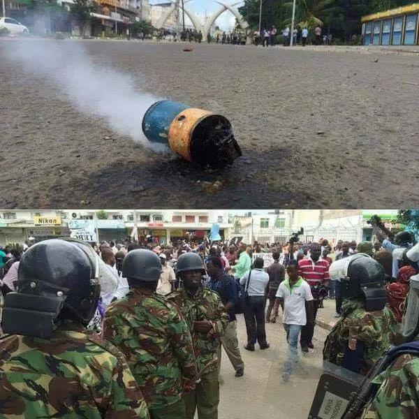 Raila atishia kuongoza maandamano mapya kuhusu IEBC