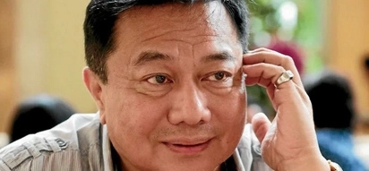 JUST IN: Rep Pantaleon Alvarez elected as House Speaker