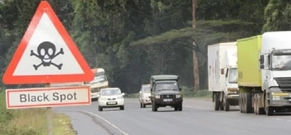 12 killed in freak road crash at Salgaa on Nakuru-Eldoret highway