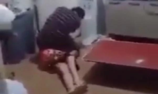 Asian-beaten