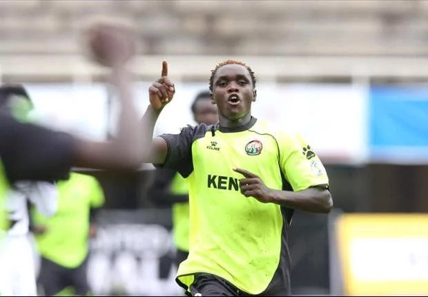 7 Kenyans picked for Africa footballer of the year (photos)