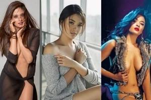 Hubad kung hubad! Yam Concepcion says she's willing to go bare for show
