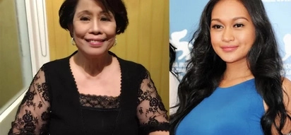 Sinabihan ng tanga! Mercedes Carbral spews harsh words to Mother Lily for underestimating indie films