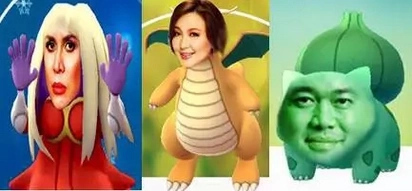VIRAL: Funny Pokémon Go memes depicting PH celebrities will make you laugh!