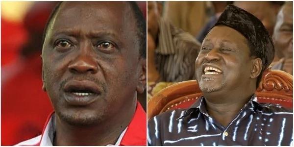 Uhuru Kenyatta anafaa kuomba msamaha kwa kufanya haya