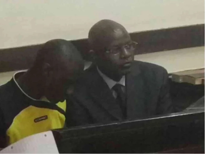 Louis Otieno claims his murdered lover was sexually abused by her father