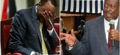 Hili ndilo jambo 1 Rais Uhuru amekuwa akiliepuka tangu alipojiunga na siasa
