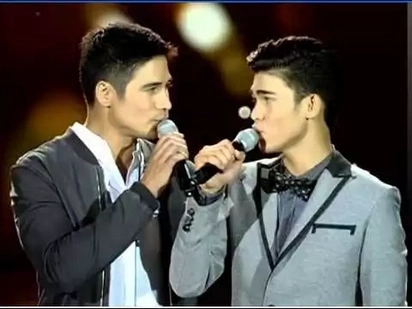 LOOK: Piolo and son Iñigo's photo caused controversy, find out why
