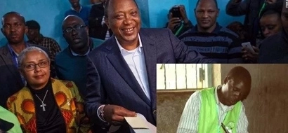 The mystery of the polling station where no voter showed up