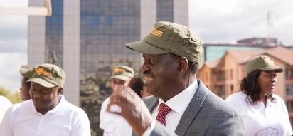 Raila kuwatangazia wafuasi wake hospitali watakazosusia