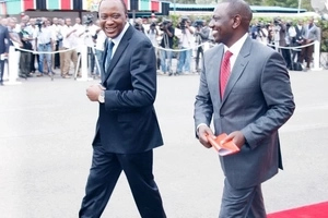DP Ruto's former co-accused at ICC launches TV station and it's about GOD