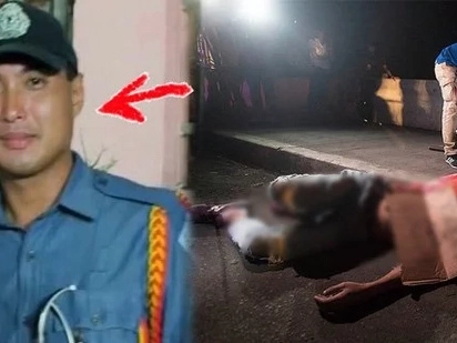 'Ayoko na sa PNP!' This Catanduanes cop resigns from police force after he was ordered to kill drug suspects and plant evidence