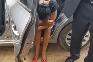 Nairobi woman survives deadly drugging incident after receiving city council approved fliers