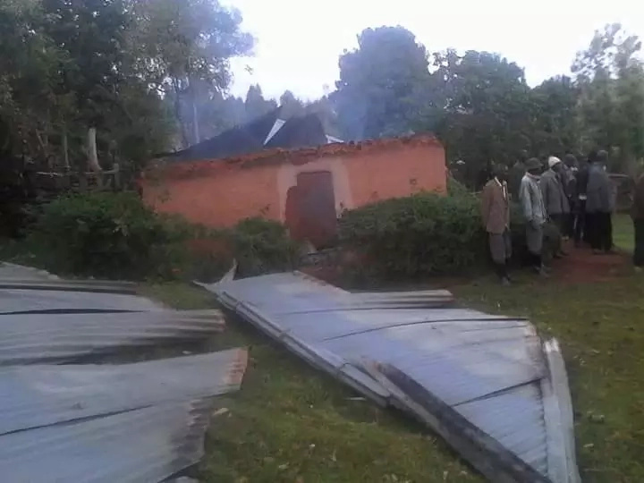 One person killed, 13 injured in Kisii-Kipsigis clash