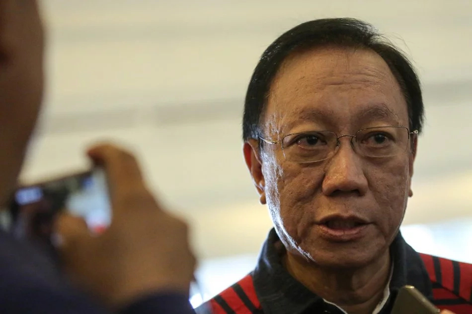 SolGen says Philippines 'will not concede' to China