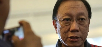 BREAKING: China told PH to set aside PCA ruling; find out how SolGen Calida responded