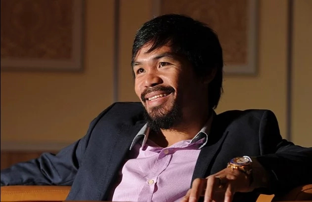 Pacquiao all set for 2022 presidency