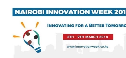 Nairobi Innovation Week 2018 - everything you need to know