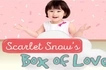 Adorable Scarlet Snow calls for support on donation drive for helpless children of Marawi