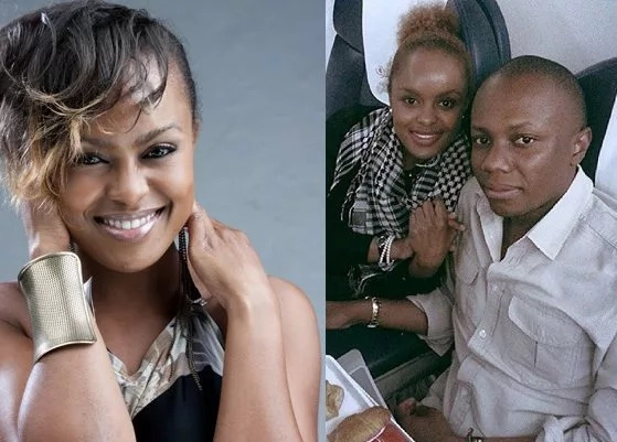 6 top Kenyan women who fell in love with other African men