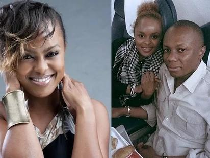 Mwelekezi wa Churchill Show akanusha kuwa 'Producer' wa mimba ya Avril
