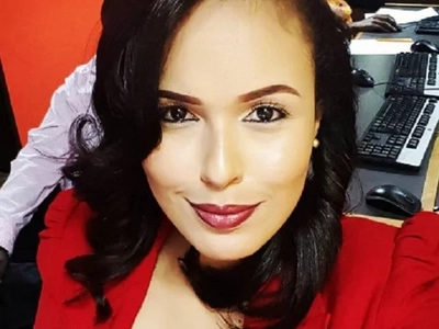 Why news anchor Karen Karim was rushed to hospital