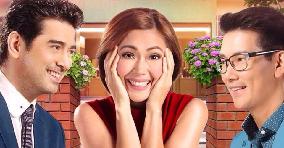"WATCH: ""Achy Breaky Hearts"" Trailer Will Break Your Heart To Two"