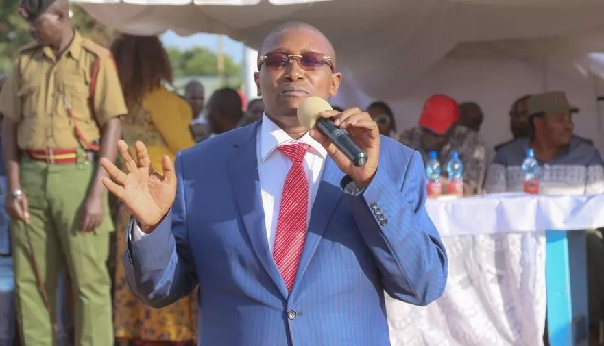 Bishop famous for insulting Raila comes out to speak after allegedly conning Kenyans millions