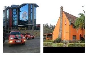 Je, wafuasi wa ODM Nairobi wanashiriki kupiga kura ya mchujo Jubilee?