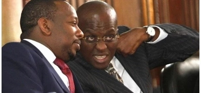 Igathe would never have tolerated Sonko's ignorance for long and other mixed reactions from Kenyans on the Sonko/Igathe fallout