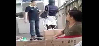 May this serve as a reminder to everyone! Netizen shares unfortunate situation of Pinay in Hongkong after beating incident