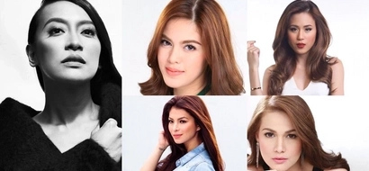 Sisters Goals: Angel, Toni, Bea and Shaina join forces against Mocha Uson