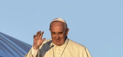 PHOTOS: Final Preparations At JKIA Ahead Of Pope Francis' Visit