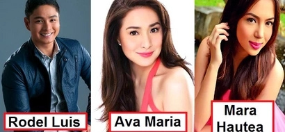 May kapangalan ka ba sa kanila? The surprising real names of your favorite Pinoy celebrities have been revealed! Check it out!